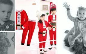 Christmas Pajamas For Kids