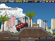 Las Vegas Hummer
