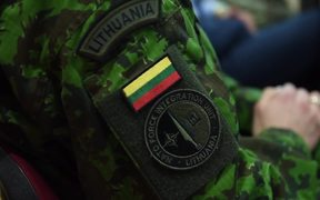 International staffing of NATO's regional HQs