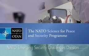 Discover the NATO Science for Peace and Security