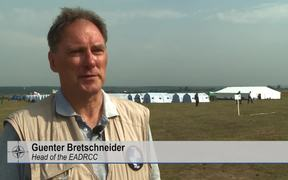 NATO Crisis Response