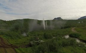 Norway's New Fighting Vehicles