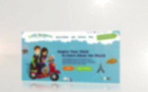 Little Passports For Kids