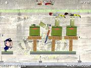 Online Planking Game