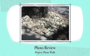 Project 9 The Photo Walk