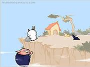Mashimaro Rabbit Episode 6: Wanted