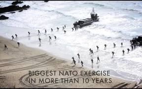 Purpose of Nato Exercise