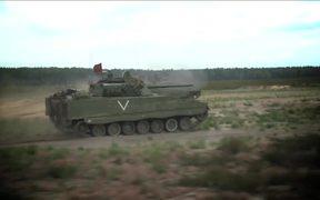 Purpose of Nato Exercise