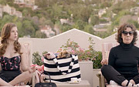 Kate Spade Commercial: The Great Escape