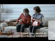 Cadbury Commercial You're Right
