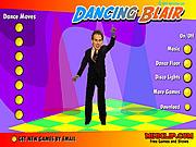 Dancing Blair Miniclip