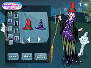 Spider Witch