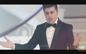 Abas Kheyripour - Eshghe Kamel Music Video