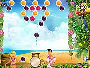 Bubble FruitTail
