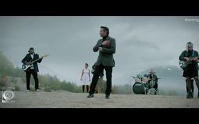 Saeed Shayesteh - Parastooye Gharib Music Video