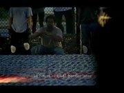 Gatorade Commercial: Jordan Art