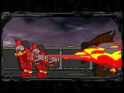 Starcraft: Desperate Alliance Part 2