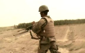 Operation Dragon Strike: Driving out the Taliban