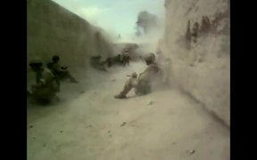The Fight for Helmand