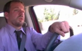Road Rage Reviews - The Departed