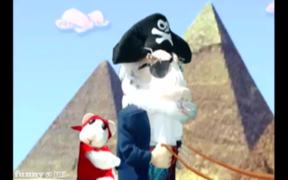 Ahoy Captain Sid