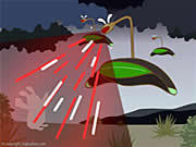 The War Of The Worlds in 30 Seconds