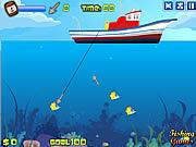 Fishing Deluxe