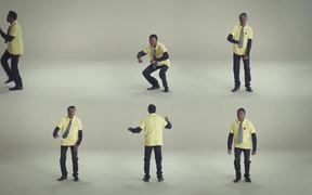 Southern Comfort Commercial: Dance