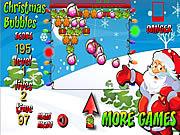 Christmas Bubbles 2011