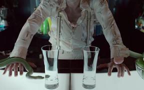 Smirnoff Reveals an Intriguing Video