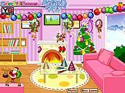 New Year Room Decor