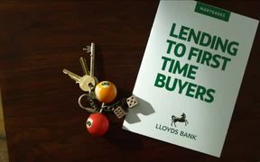 Lloyds Bank Commercial: Moving Out