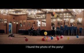 Orange 4G Commercial: Reunion