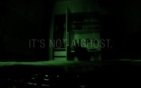 Lookbook Commercial: Ghost