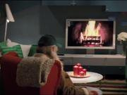 Ikea Commercial: Santa Claus at Ikea