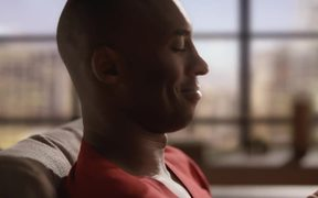 Turkish Airlines: Kobe & Messi The Selfie Shootout