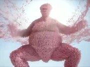"Duracell Ultra ""Bunnies"" Commercial"