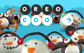Oreo Commercial: Cookie Balls Rap