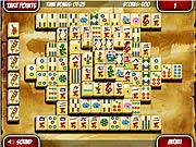 Mahjong Of The 3 Kingdoms
