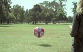 Lotto Commercial: Dream