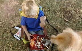 Doritos Commercial: Time Machine
