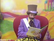 Storytime with Mr. Story