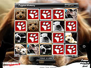 Puppies Memory
