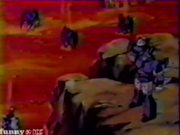 Galvatron will punch you out!