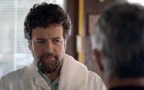 Visa Commercial: Barbershop
