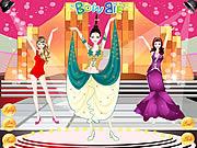 Miss World Dress Up