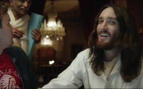 UNICEF Commercial: Jesus Online