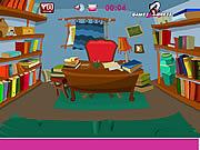 Book Room Escape