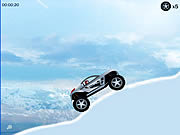 Ice Racer Freeaddictinggames