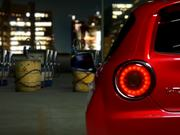 Alfa Romeo Mito Commercial Space Invaders